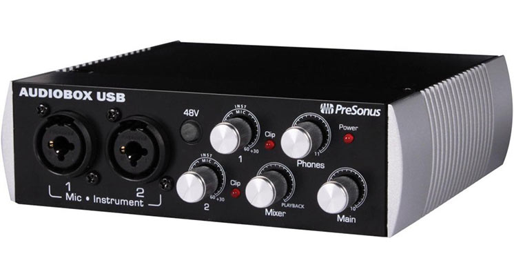 7 Best USB Audio Interfaces Under $200 for Vocal Recording