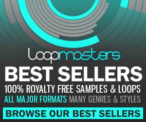 loopmastersbestsellers